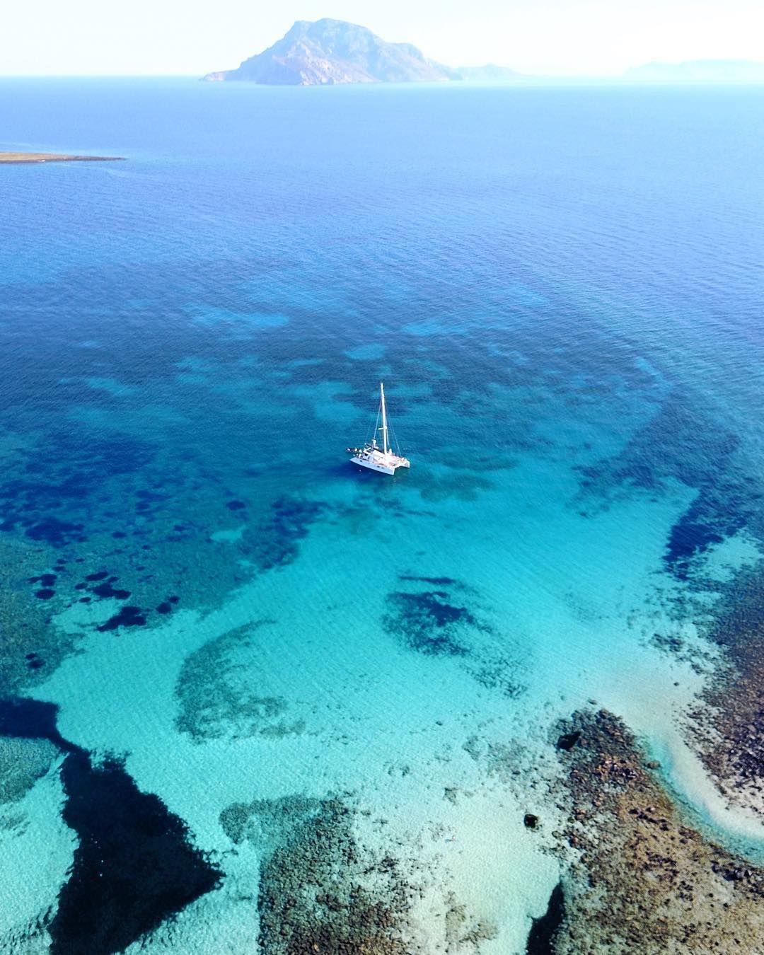 Ψάθουρα - παραλία